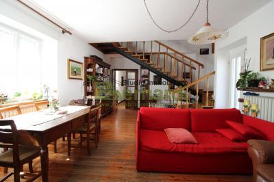 AP500 - Ampio appartamento in centro