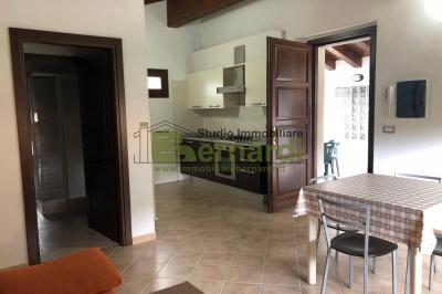 AF221 - Appartamento mansardato