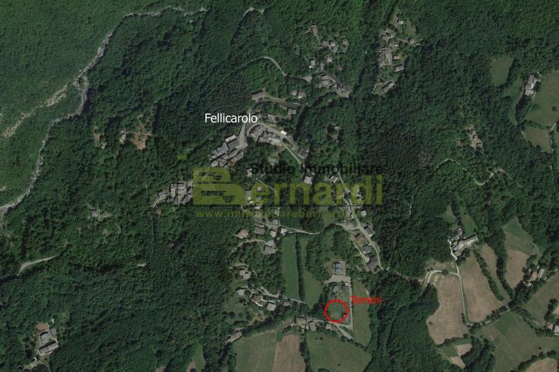 TE519 - Terreni edificabili a Fellicarolo