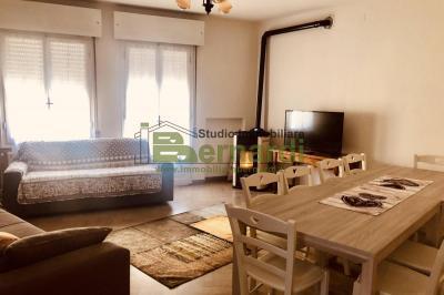 Lance1 - Ampio appartamento in centro