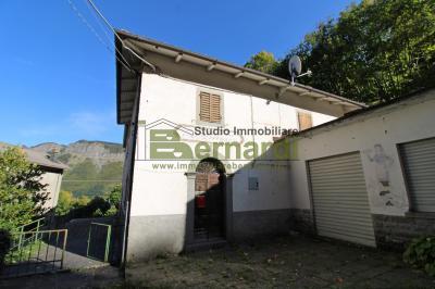 AB531-B - Appartamento con garage